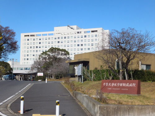 千葉大学 看護学部
