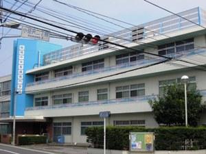 板橋中央看護専門学校画像