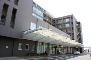西埼玉中央病院附属看護学校